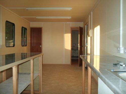 Interior-of-a-refubished-portakabin