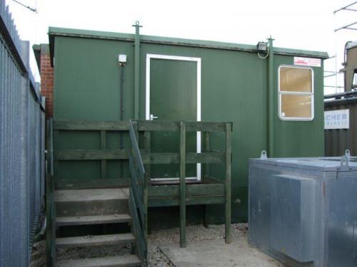 Refurbished-Premier-Transline-Cabin-Portable-welfare-unit