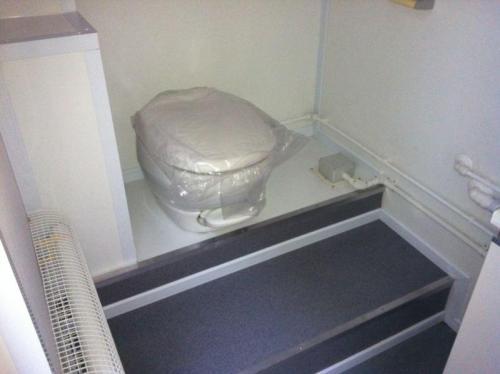 recirculating-toilet